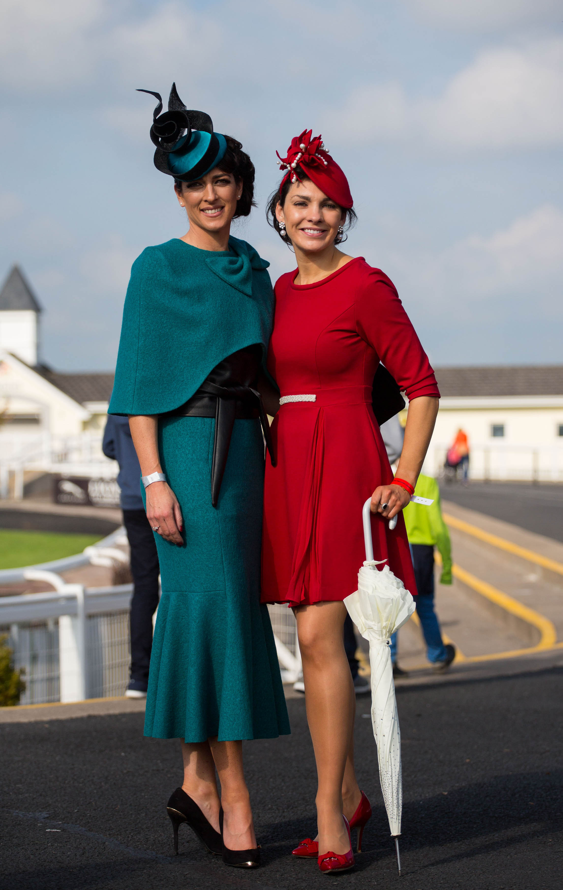 Ladies Day Munster Nat 010