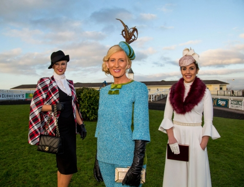 Sunway Travel Festive Most Stylish Ladies Day at Limerick Racecourse