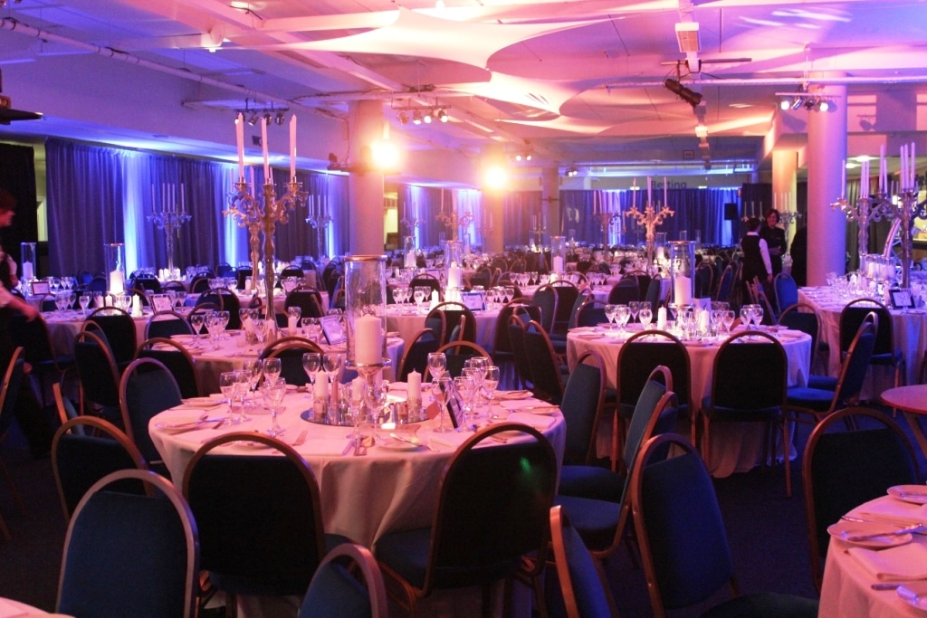 Banquets and Corporate Events Limerick
