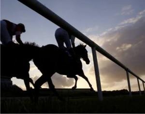 Limerick Racecourse Ireland