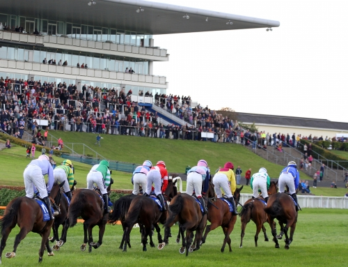 Christmas Party Lunch at Limerick Racecourse Friday 2nd December