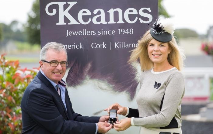 Keanes Jewellers Ladies Day