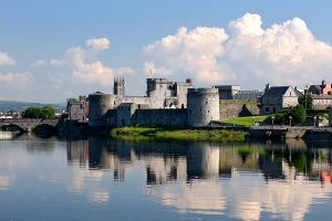 limerick at a glance