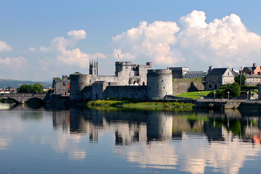 Visiting Limerick