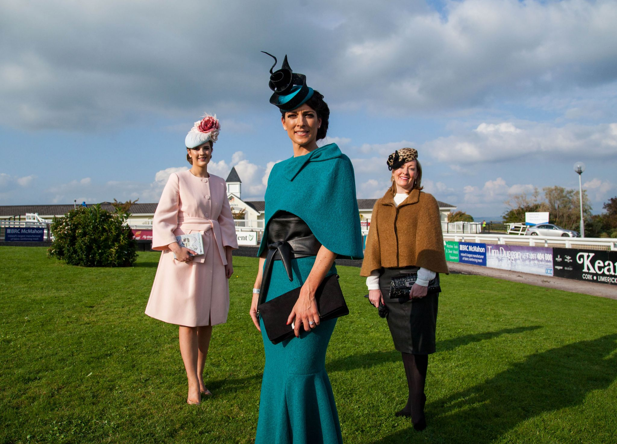 Keanes Jewellers Ladies Day 9th Of October 2016 Limerick