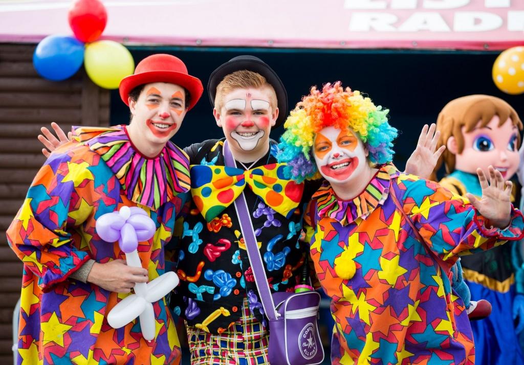 Family fun entertainment Limerick
