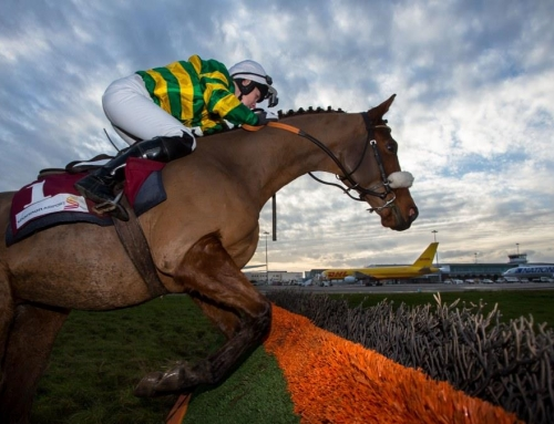 The Shannon Airport Christmas Racing Festival