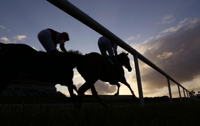 twilight racing