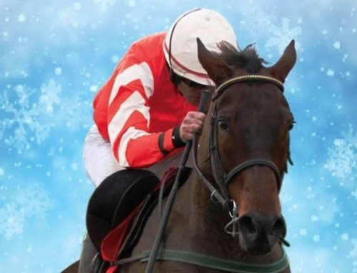 Shannon Airport Christmas Racing Festival 26th – 29th December