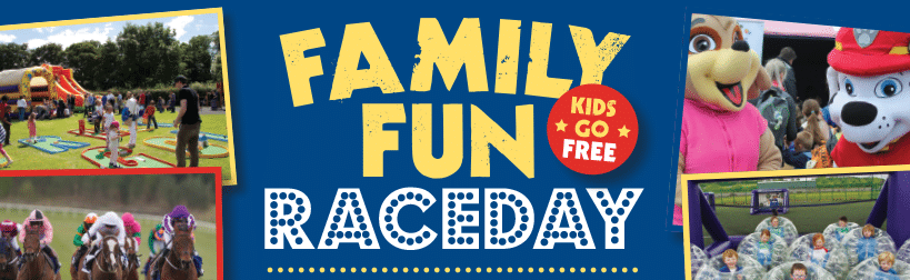 family fun day at limerick racecourse