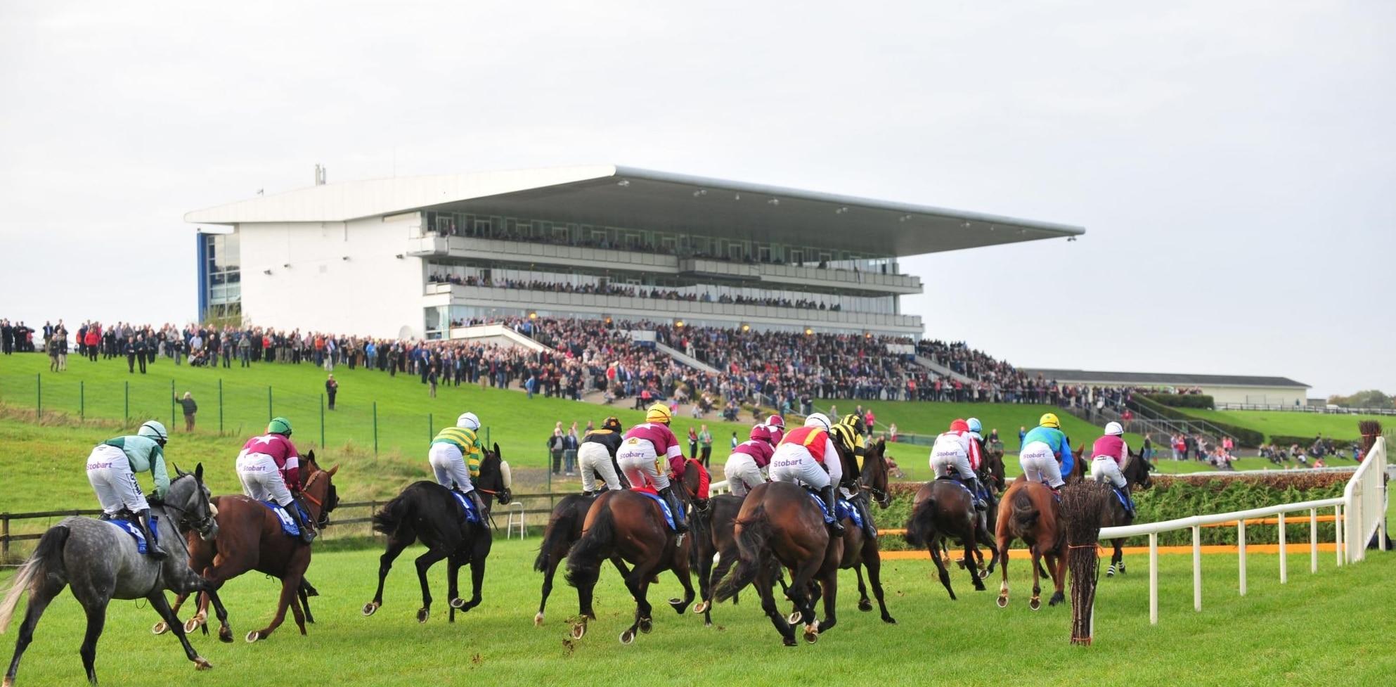 Limerick Student Races 2017