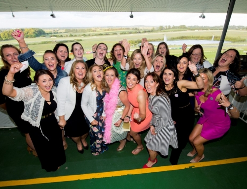 Hen Parties and Stag Parties at Limerick Racecourse