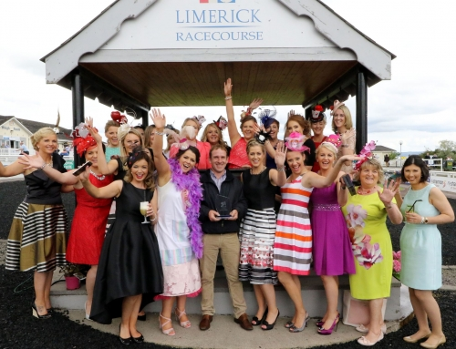 Hen Parties and Stag Parties at Limerick Racecourse 2018