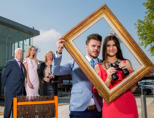 Twilight Racing returns to Limerick Racecourse