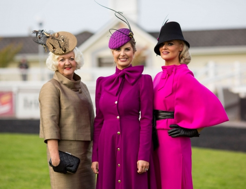 Ladbrokes Munster National & Keanes Ladies day