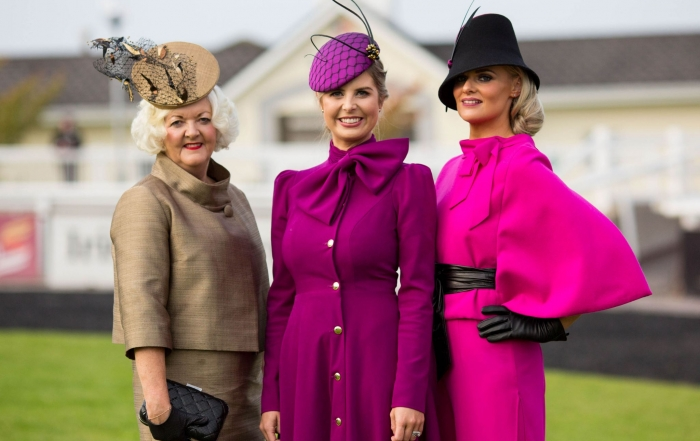 Home To Horse Racing In Limerick Limerick Races