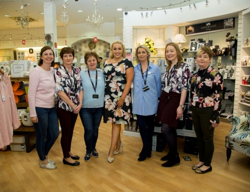 Carraig Donn to host two fashion shows at Ladies Day