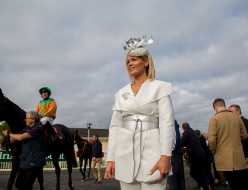 Lesley is Limerick's Most Stylish Lady…