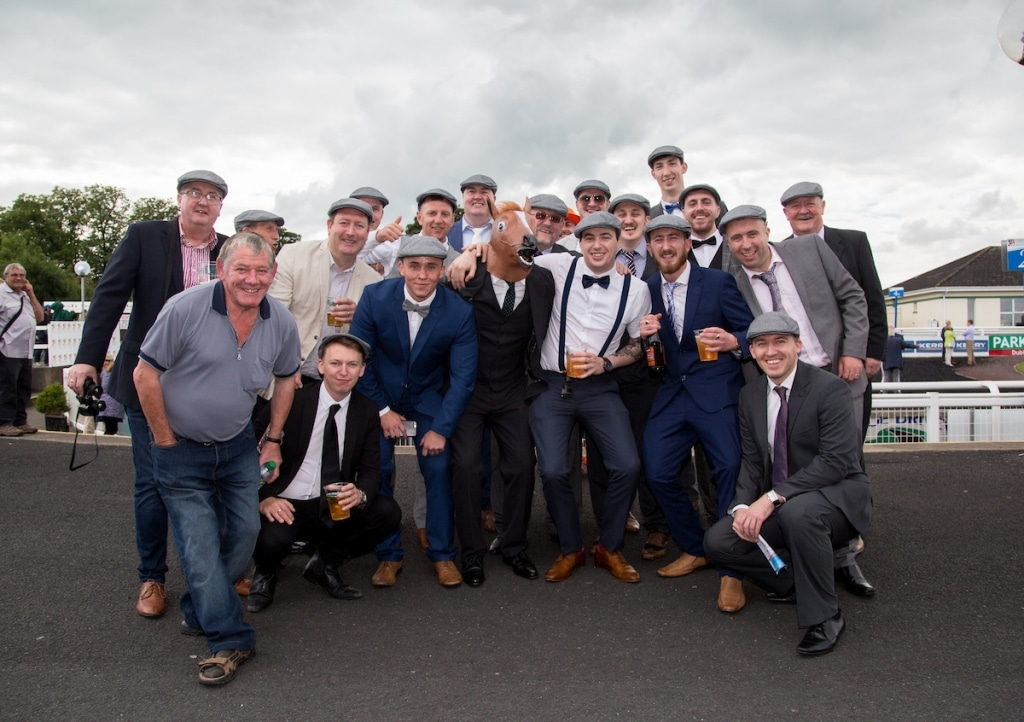 stag parties limerick
