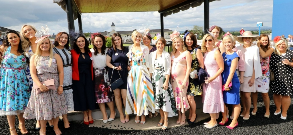 group offers for horse racing ireland
