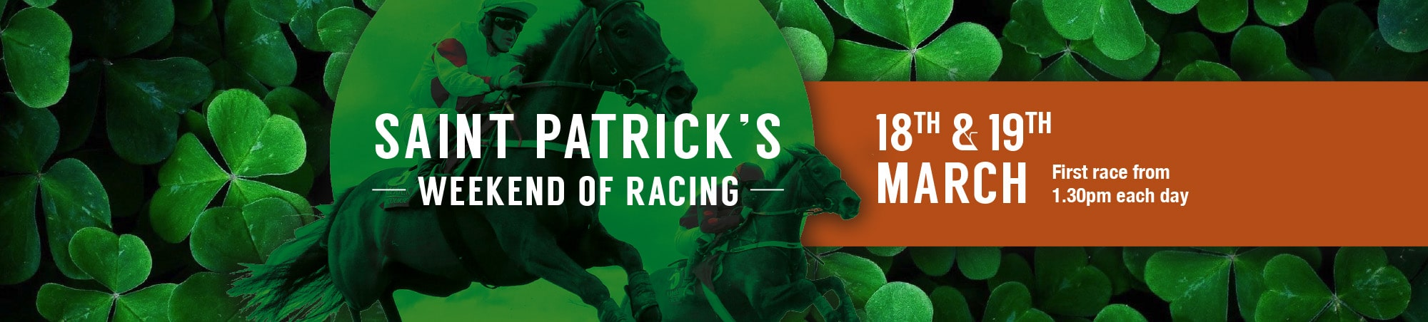 St-Paticks-weekend-Limerick-Racecourse