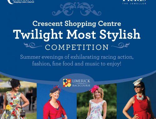 Crescent Shopping Centre Twilight Most Stylish