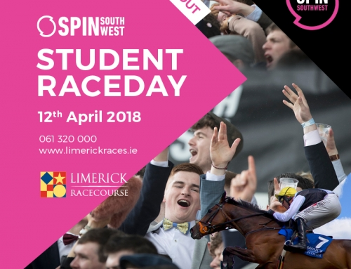 SPIN Southwest Student Raceday