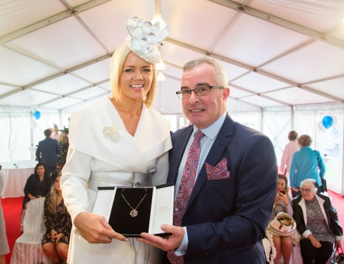 Keanes Jewellers Ladies Day at Limerick Racecourse