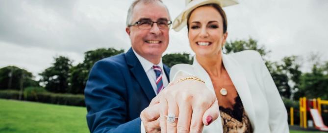Keanes Jewellers ladies day Limerick 2018