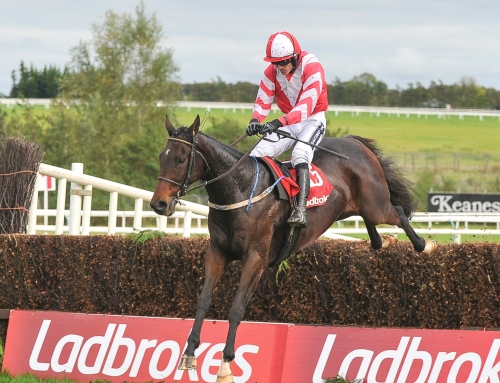 Strong entries for the JT McNamara Ladbrokes Munster National