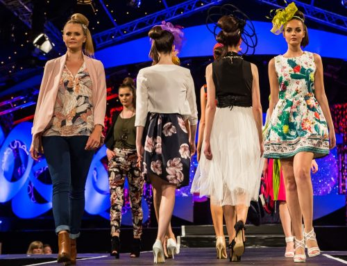 Fashion at the Races Sunday 14th October with the Holman Lee Agency