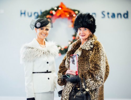 Win A Holiday To The Sun At Limerick Christmas Racing Festival