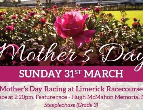 Mother's day Lunch Special only €45 per person