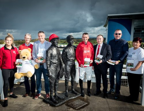 Inter- Firm Charity Race Day Friday 29th November