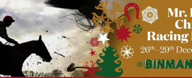 Limerick Races Christmas Festival 2019