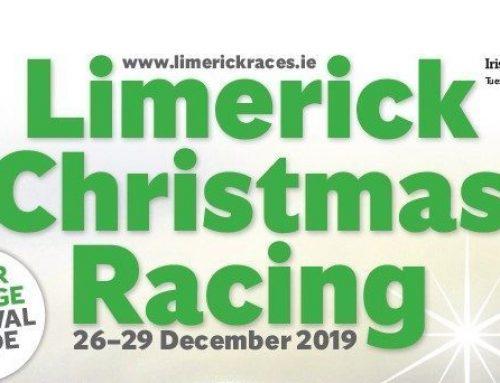 Mr Binman Christmas racing supplement 2019