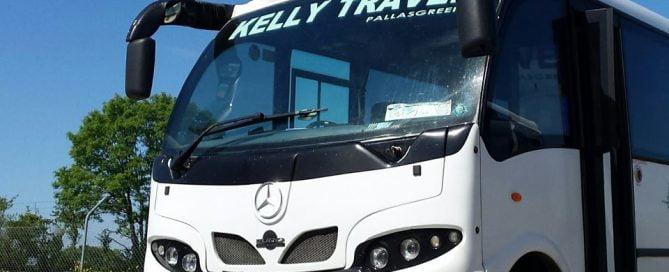 KELLY TRAVEL