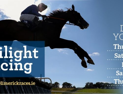 Twilight Races are on the way…